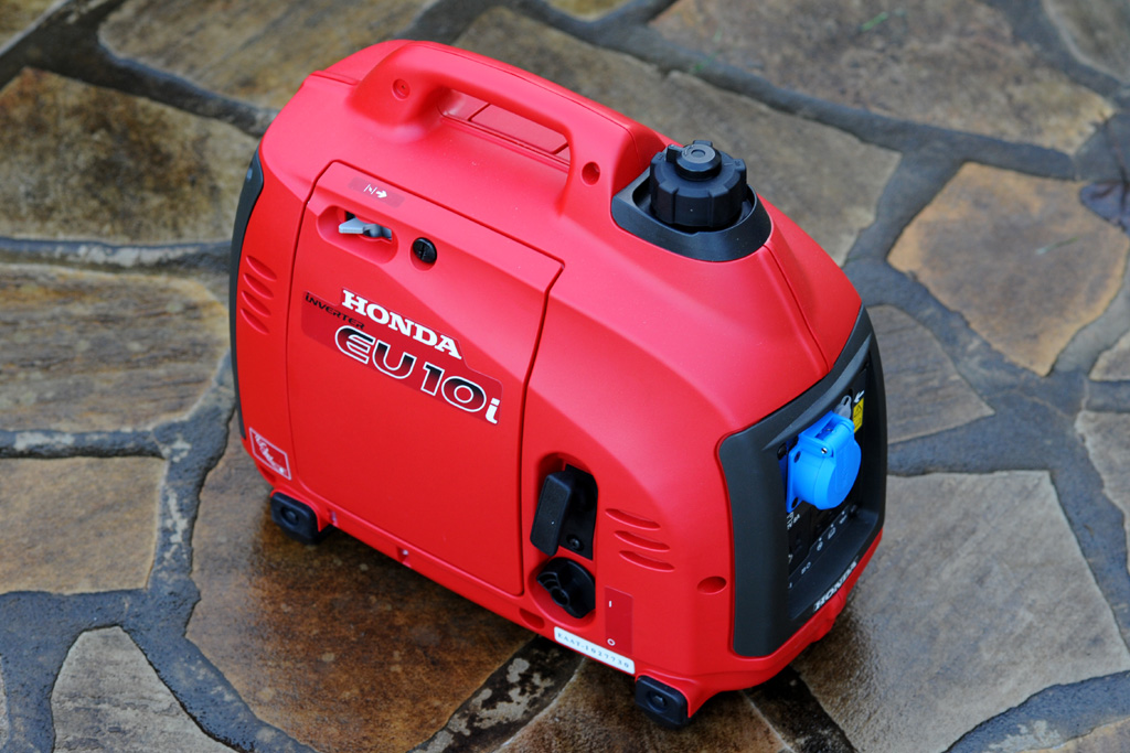Portable Electricity Generator 1 Emergency Communication